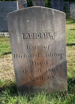 Abigail <i>Little</i> Adams