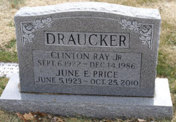 June E <i>Price</i> Draucker