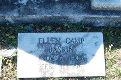 Ellen Camp Maidee Baskin