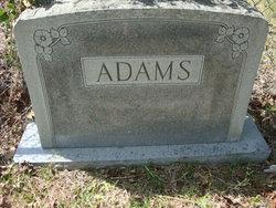 Louise Harris Adams