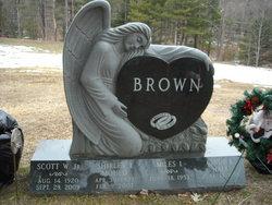 Shirley L <i>Mould</i> Brown