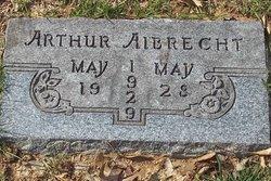 Arthur Albrecht