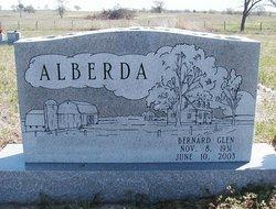 Bernard Glen Alberda