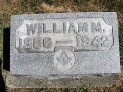 William Morton Bill McAninch