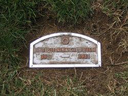 Elsie Nina <i>Heater</i> Caldwell