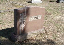 Edward J Comer