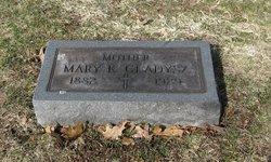 Mary K. <i>Baran</i> Gladysz