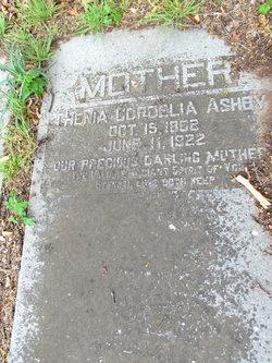 Thenia Cordella Ashby