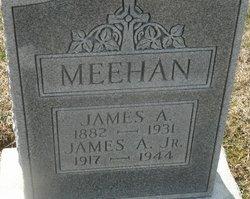Sgt James Albert Meehan