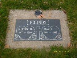 Melvin Harold Pounds