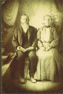 Huldah Caroline <i>Hamilton</i> Atkinson