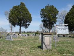 New Halltown Cemetery