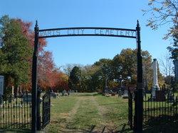 Paris City Cemetery