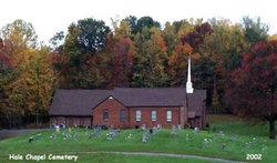 Hales Chapel Cemetery