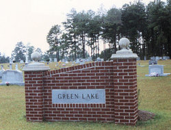 Green Lake United Methodist Church Cemetery