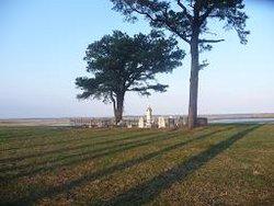 Middle Hooper Island Cemetery