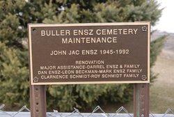 Buller-Ensz Cemetery