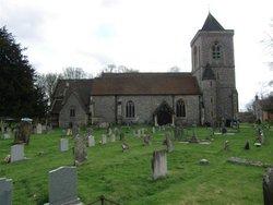 Elizabeth <i>St John</i> Castillion