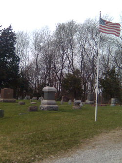 Oakford Cemetery