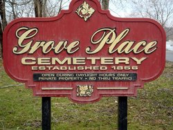 Grove Place Cemetery