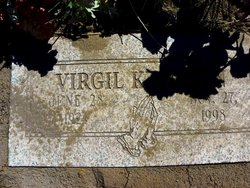Virgil K Austin