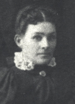 Mary Evelyn <i>Warner</i> Curtiss