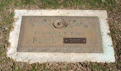 Beatrice V Paul