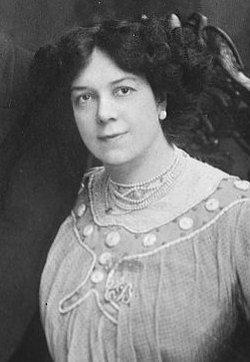 Clara Ellen Butt