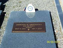 Jackson Hardin Jack Abernathy