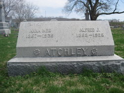 Anna H. <i>Mee</i> Atchley