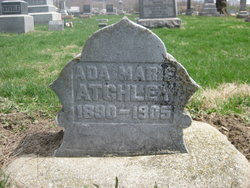 Ada Marie Atchley