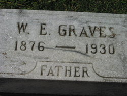 William Everett Graves
