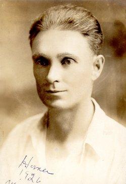Homer Edwin Pinkey Hillard