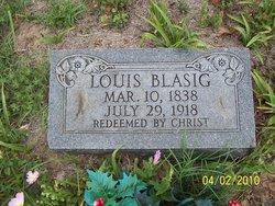 Louis Blasig