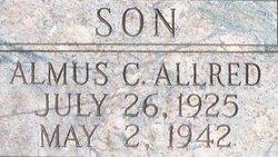 Almus C. Allred