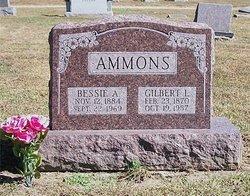 Gilbert LaFayette Ammons