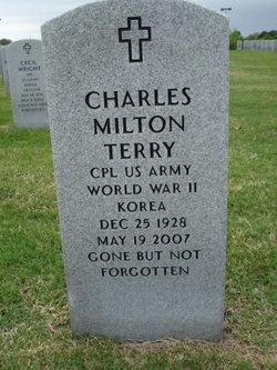 Charles Milton Terry