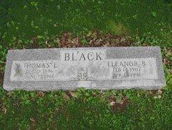 Eleanor Clara <i>Blizzard</i> Black