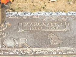 Margaret <i>Jarvis</i> Agnor