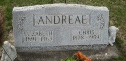John Christian Andreae