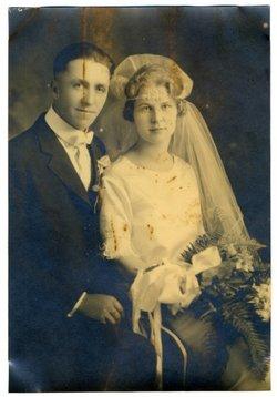 Alma Mary <i>Engelhard</i> Prom