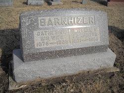 Catherine <i>Davis</i> Barnhizer