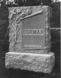 Thomas Richard Gorman