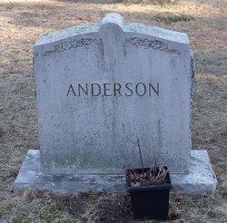 Beatrice L <i>Whitcomb</i> Anderson
