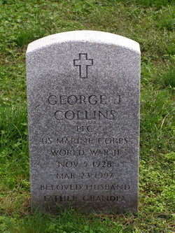 George J Collins