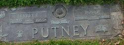 Ernest Franklin Putney