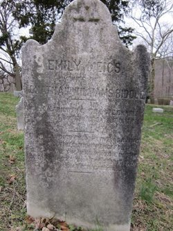 Emily Skinner <i>Meigs</i> Biddle