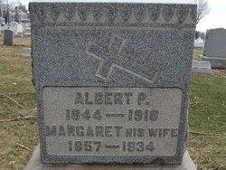 Anna Margaret <i>Sherry</i> Boslett