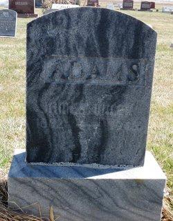 James Wiler Adams