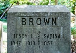 Henry H Brown